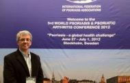 Trabalhos nos Congressos Internacionais