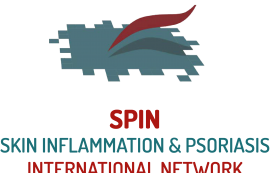 Relação dos casos covid19 e psoríase - SPIN (Skin Inflammation and Psoriasis International Network)